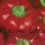 peperone topepo