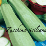 zucchina siciliana