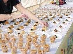 Un pranzo aromatico al vivaio - aps vivai